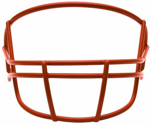 Xenith XRS12 Football Facemask, Burnt Orange