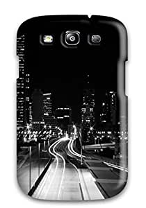 New Premium IPWtbGP3101KBYbI Case Cover For Galaxy S3/ City Protective Case Cover