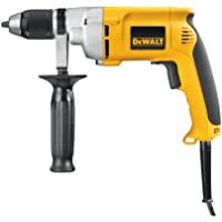 Dewalt Dw246 7.8 Amp 1/2-Inch Drill With Keyless Chuck Benefits