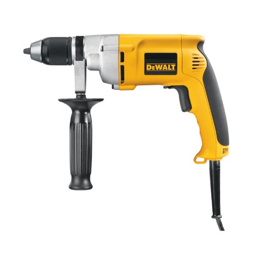 DEWALT DW246 7.8 Amp 1/2-Inch Drill with Keyless Chuck