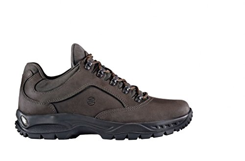 Hanwag ROBIN Hiking zapatillas hombre - dark grey ïÿ- anthrazit