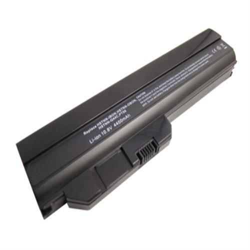 Compatible HP/Compaq Pavilion dm1-1109tu dm1-1110ef Black 4400mAh/48Wh 6 Cell Compatible (1109tu Battery)