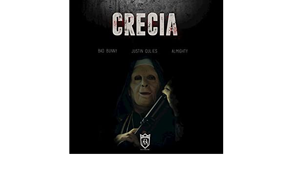 Crecia [Explicit] by Bad Bunny, Almighty Justin Quiles on Amazon Music - Amazon.com
