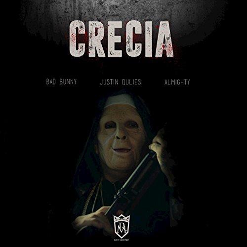 Crecia [Explicit]