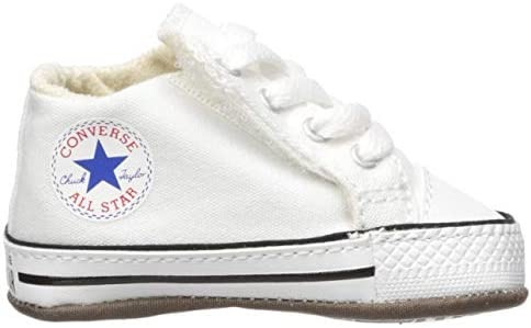 Converse Boys' Chuck Taylor All Star Cribster Canvas Color