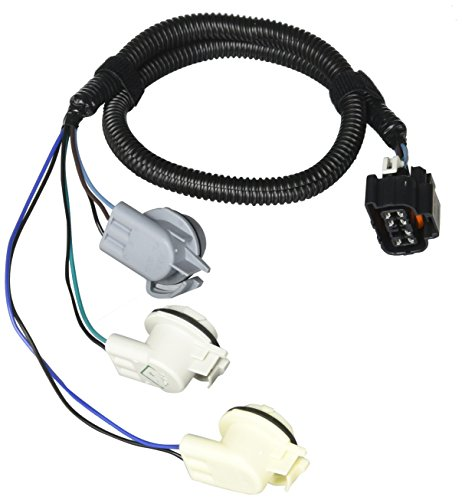ACDelco 16531490 GM Original Equipment Passenger Side Tail Light Wiring Harness (Tail Light Wiring Harness)