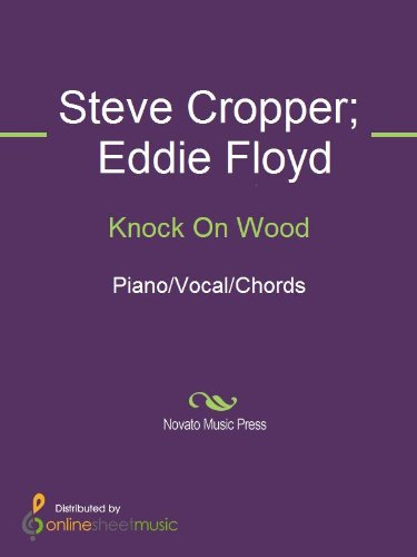 Knock On Wood Kindle Edition By Eddie Floyd Steve Cropper Arts
