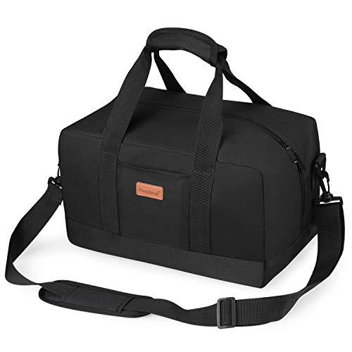 Ryanair Handgepäck Gepäck Reisetasche Kabinengepäck Handreisegepäck Tasche 35x20x20cm mit Schultergurt Handtasche Klein Sporttasche Ryanair Second Bags Faltbare Tasche