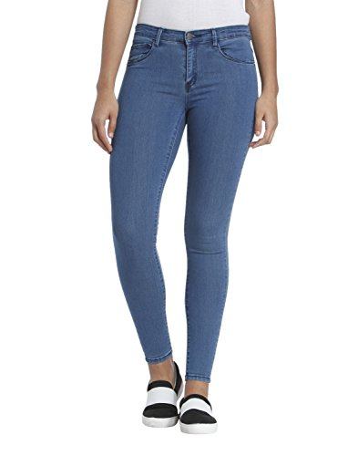 Only, Jean Skinny Femme Bleu (Medium Blue Denim)