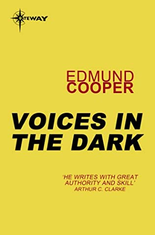 book cover of Voices in the Dark