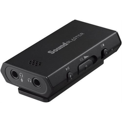 Creative Labs 70sb160000000 Sound Blaster E1 Hd Audio