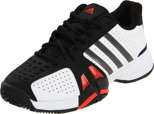 Amazon.com | adidas Men's Barricade Team 2 Tennis Shoe, Running ...