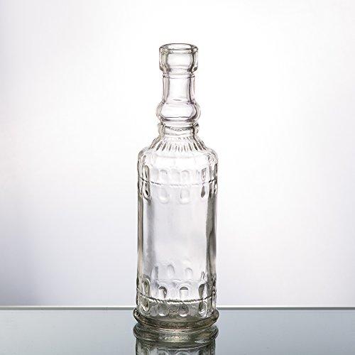 Richland Bud Vase Vintage Glass Set of 12