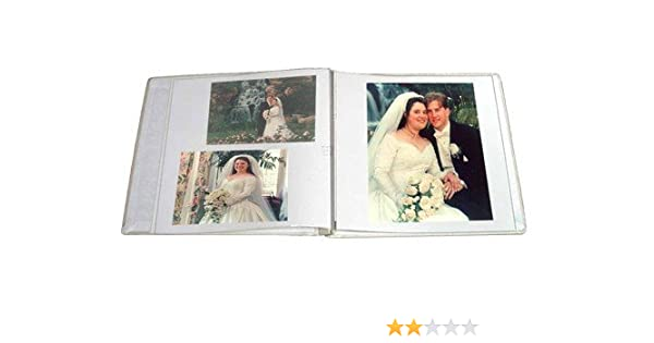 Amazoncom Pioneer Photo Albums Refill Pages For Wf5781 Wedding