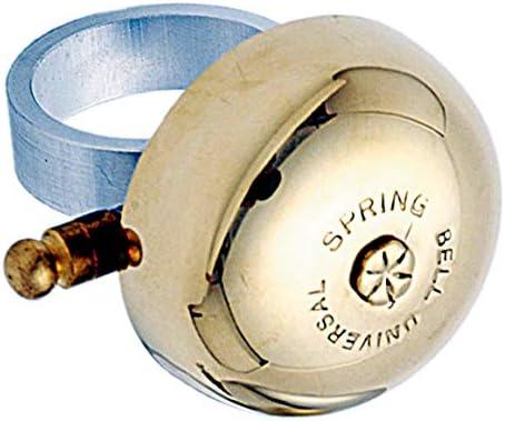 VIVA(ビバ) Aヘッド真鍮スプリングベル インチ
