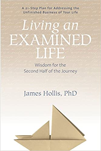 Image result for living an examined life hollis