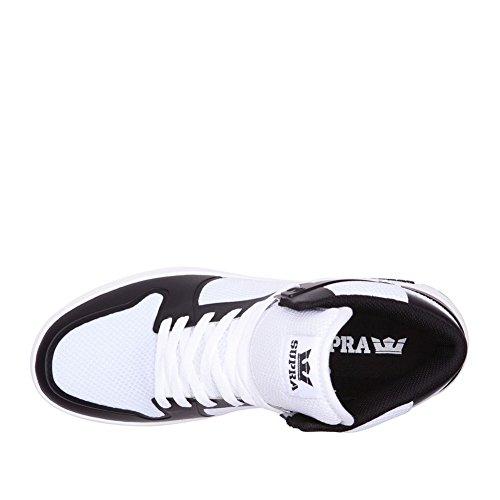 Supra Hombres Calzado / Zapatillas de deporte Vaider 2.0 blanco