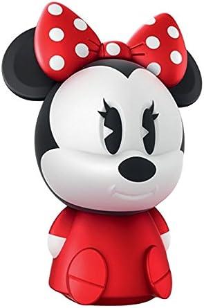 Philips Disney LED Nachtlicht Minnie Maus mit USB Anschluss, rot