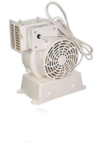 Holiday Inflatable Replacement Fan : Compare price to inflatable blower motor tragerlaw