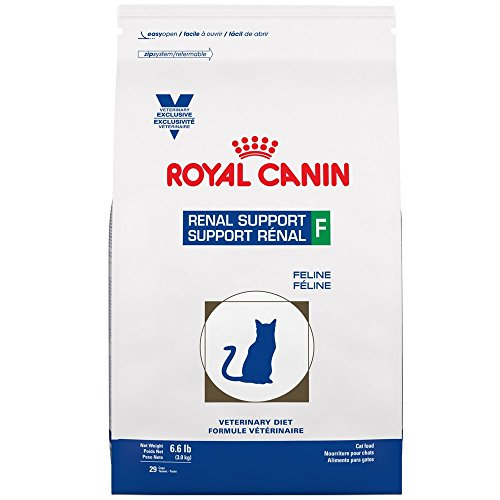 ROYAL CANIN Feline Renal Support F Dry (6.6
