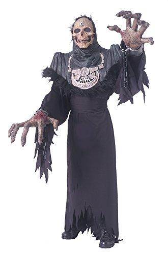 Grand Reaper Creature Reacher Adult Costume -