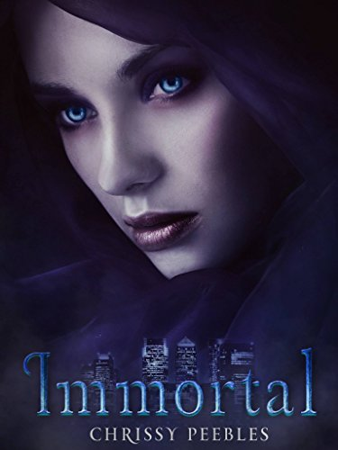 Immortal - Prequel to Blair (Daughters of Darkness Book 0)