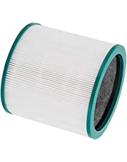 Airway Filters Replacement Air Purifier Filter Compatible with Dyson Tower Purifier Pure Cool Link TP00, TP02, TP03, BP01, AM11 Compatible for Part 968126-03