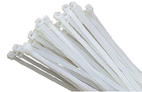 100PK Zip Tie Network Cable Tie Zip Tie Cord Wire Tie Strap Zip Tie Nylon