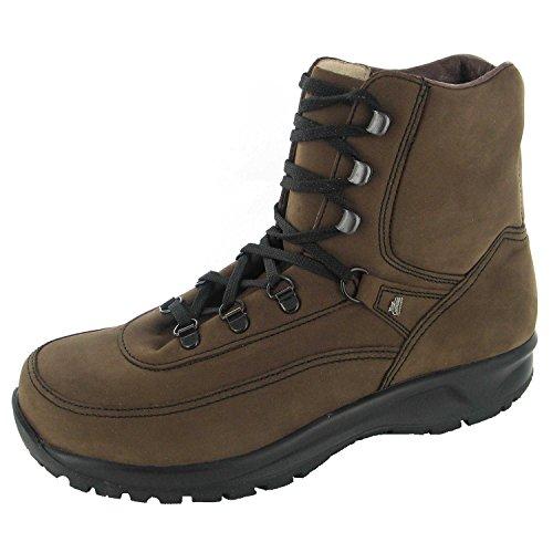 Finn Comfort , Chaussures de randonnée basses pour femme - Marron - marron, 45