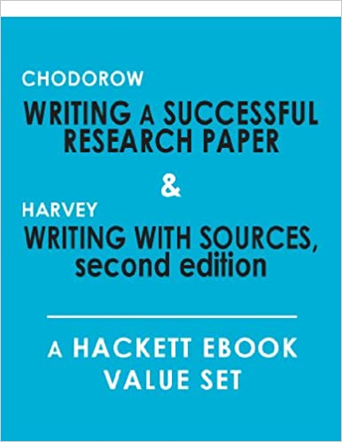 sources for writing a research paper