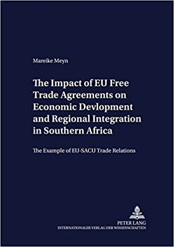 eu south africa free trade agreement