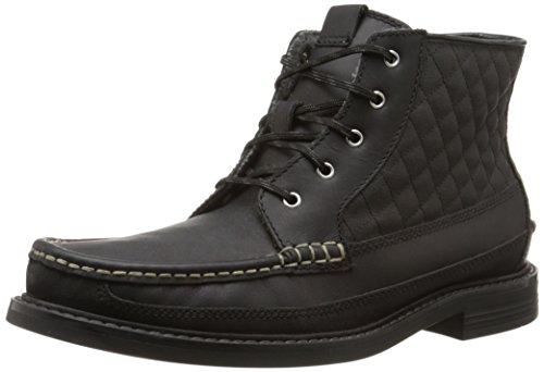 Cole Haan Men's Pinch Campus Boot, Black, 7 M US