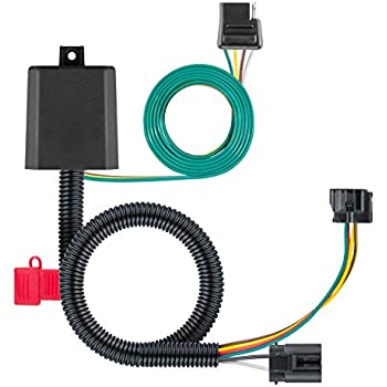 Amazing Amazon Com Hopkins 42615 Plug In Simple Vehicle Wiring Kit Automotive Wiring 101 Capemaxxcnl