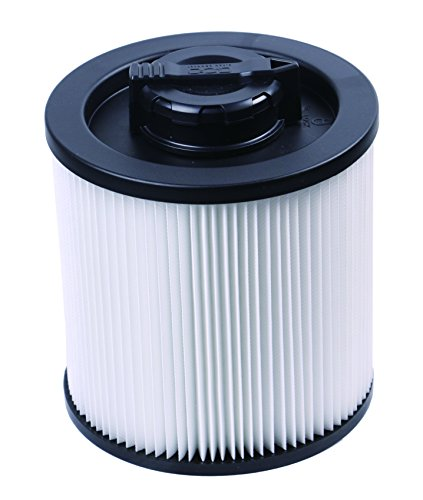 DeWALT Cartridge Filter- Regular 6-16 gal.