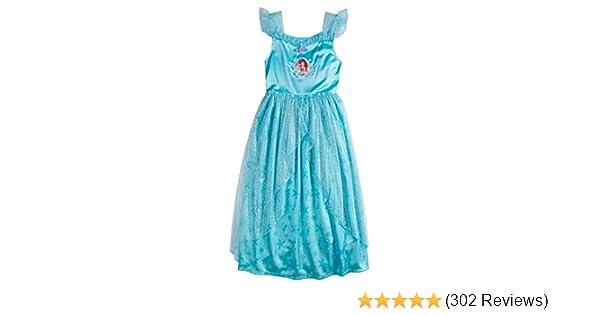 Amazon.com  Disney Girls  Fantasy Nightgowns  Clothing 7a53d9049
