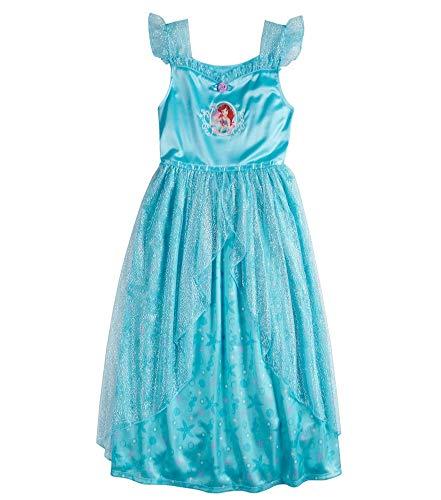 Disney Girls' Princess Fantasy Nightgowns