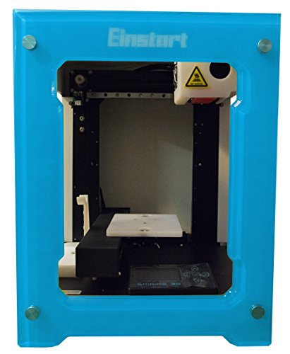 2017-Newest-High-Performance-Shining-3D-Einstart-S-Desktop-3D-Printer-Alloy-Framework-High-Accuracy-Stability-and-Speed-Large-Build-Size-Various-Color