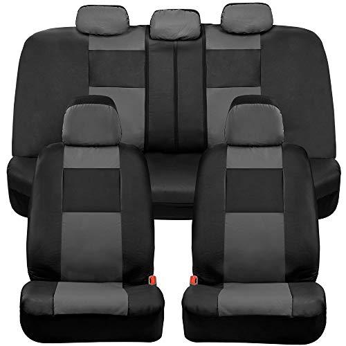 03 chevy trailblazer seat covers - 9