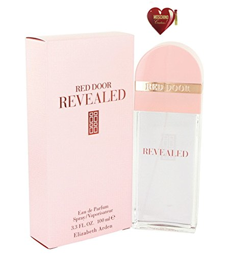 Red Door Revealed - E L I Z A B E T H Ardên Rêd Dôor Revêaled Perfúme For Women 3.4 oz 100 ml. Eau De Parfum Spray Free! MSC 0.06 oz
