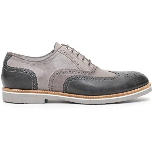 Nero Giardini - Zapatos de cordones para hombre
