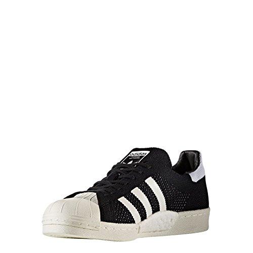 Zapatillas adidas – Superstar Pk blanco/negro/blanco talla: 44-2/3