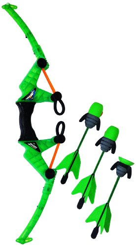 Zing Air Storm Z Tek Bow, Green