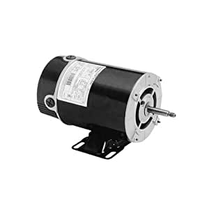 Regal beloit america epc bn50v1 ao smith motor 1 5 0 for Regal beloit electric motors