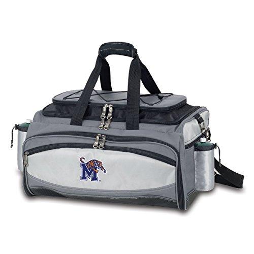 NCAA Memphis Tigers Digital Print Vulcan Set, One Size, Blac