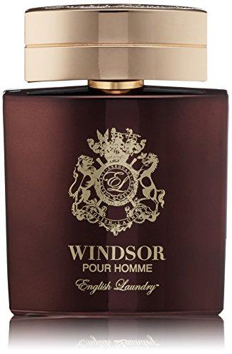 English Laundry Windsor Pour Homme Eau de Parfum Spray, 3.4 oz.