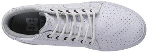 Us Armatura Scarpe Bianco Da Skate 11 Lx M Mid Uomo RYpqz