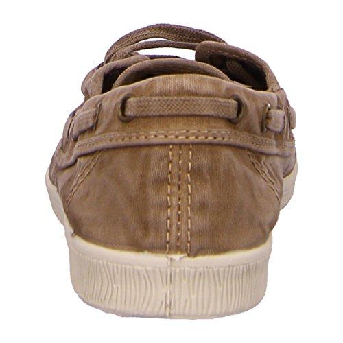 613 36 Zapatos Textil Beige Nt Náutico Zalian Azalian OxR0wqAtfw