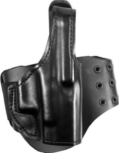 G&G Black BootLock Ankle Holster for Backup Gun B716-G27
