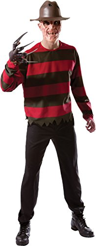 Freddy Krueger Halloween Costumes