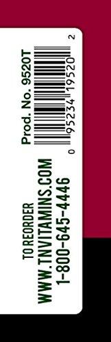 TNVitamins Chromium Picolinate 200 Mg 100 Capsules by TNVitamins (Image #5)